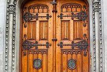 Doors &Windows 2 / by MTfemme