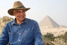● مصر Pyramids and Camels / by ●BH。