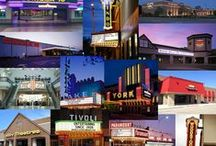 Special Events at our Theatres! / We do special shows and host special events at all of our 13 theatres.  Here are some fun photos from Classic Cinemas! / by Classic Cinemas