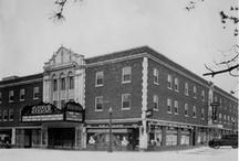 Historic Photos / by Classic Cinemas