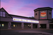 Fox Lake Theatre / The Classic Cinemas Fox Lake Theatre is located in Fox Lake, IL  / by Classic Cinemas