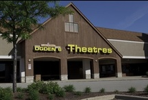 Ogden 6 Theatre / The Classic Cinemas Ogden 6 Theatre is located in Naperville, IL  / by Classic Cinemas