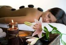 Spas, Wellness, Relaxation and more!  / by Namibia Tourism Board