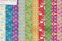 Paper Packs / by Mad Genius Designs