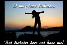 Type 1 Diabetes / by Allison