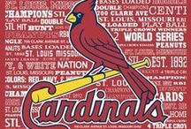 Just Cards (Redbirds 0nly) / St. Louis Cardinals / by kkar kelley