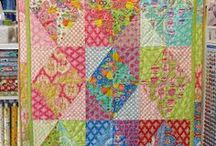 QUILTS / quilts / by bettie dowty