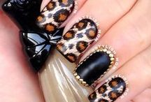 ƸӜƷ Nails#7 ƸӜƷ / by Cheryl11093