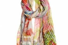 scarf  / by Nanette Powers