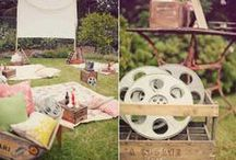 Parties!! / Party Crafts & Ideas / by D McCartney