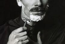 Men / by Linda Parisienne