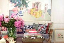 Some of My Favourite Interior Designers / by Sofia Martha
