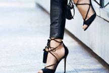 Fashion  / Classy with a modern twist / by Caroline