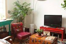 small studios / by Eleni Panariti