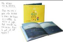 Inspiring books / by De Schildertuin