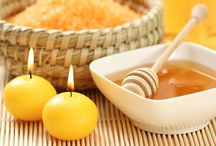DIY spa treatments  / by Donna Griesser