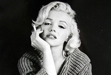 Marilyn Monroe / by Donna Griesser