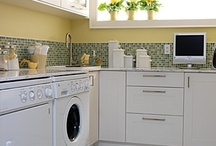 laundry rooms.... / by The Farmer's Trophy Wife