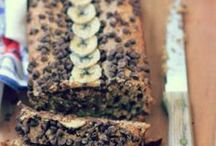 Gluten Free Breads/ Biscuits/ Muffins/ Tortillas / by Jessica Miner