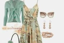 Cute Outfits that I want! / by Megan