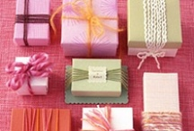 Organized Holidays / May all your holidays be bright and organized!  / by EasyClosets