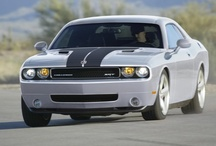 Dodge / by Automobile Magazine