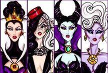 Favorite villains / by Megan