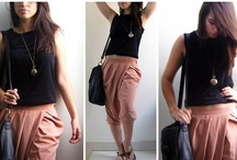 Style and Clothes I Love / by Jessica Ybarra