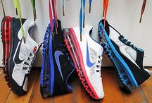 Sneakers / by Deo Rawendra