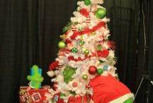 holiday decorating / by melissa mixson
