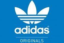 Adidas Originals / OG / by Claude Telle