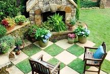 Garden/Outdoors / by Robin Bowen Brackett