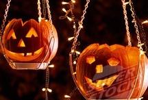 Halloween / by Robin Bowen Brackett