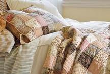 Country bedroom ideas / by Robin Bowen Brackett