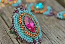 Jewellery / by Renáta Fehér