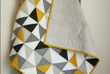 Quilts / by Robin Bowen Brackett