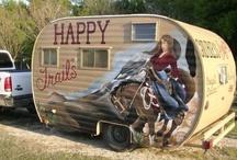 Happy Campers / by Robin Bowen Brackett