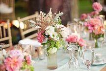 Wedding Inspiration / weddings / by Kaltrina Ibishi