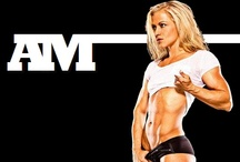 Leah Johnson / Nova Scotia Athlete - http://wp.me/P2gnTh-h8 / by Atlantic Muscle