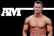 Randy Madsen / by Atlantic Muscle