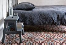 In the Bedroom / by Fireclay Tile
