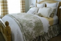 ***Cozy Cottage Bedrooms*** / public / by Little Yellow Cottage