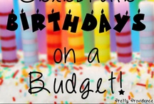 Doing It On A Budget / Let budgeting be your friend. / by MyBankTracker.com
