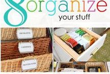 Organization for Life  / by Celia Marie Cantone