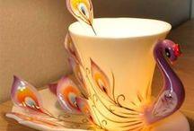 Creative Cups / by bedding inn