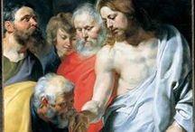 Catholic Art / by gregoire mathieu