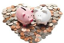 #FrugalFriday / Check here for frugal and money saving tips from around the web / by MyBankTracker.com