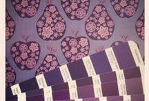 essentials | purple / by kate quinn organics