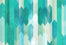 essentials | turquoise / by kate quinn organics