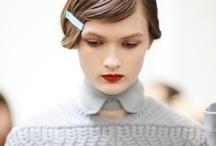 texture | knits / by kate quinn organics